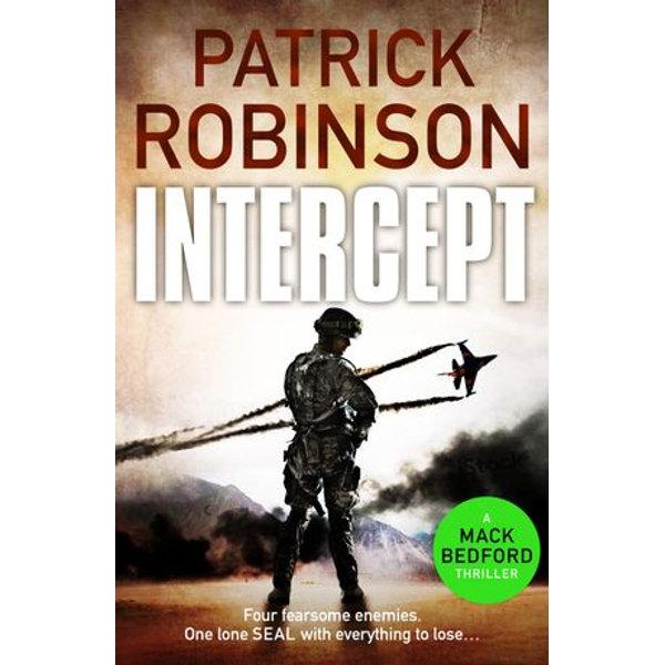 Intercept - Patrick Robinson | Karta-nauczyciela.org