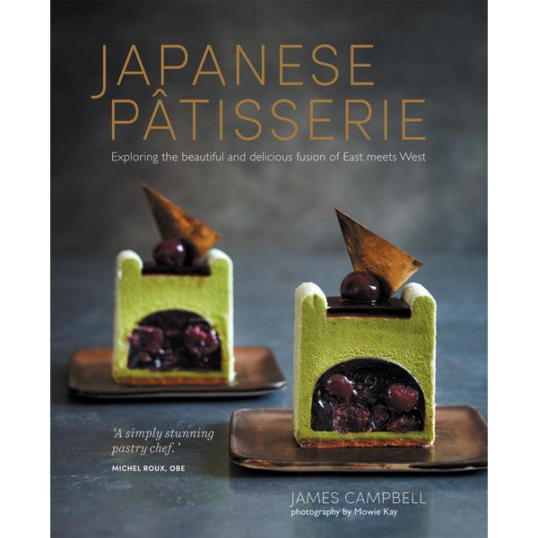 Japanese Patisserie - James Campbell | 2020-eala-conference.org
