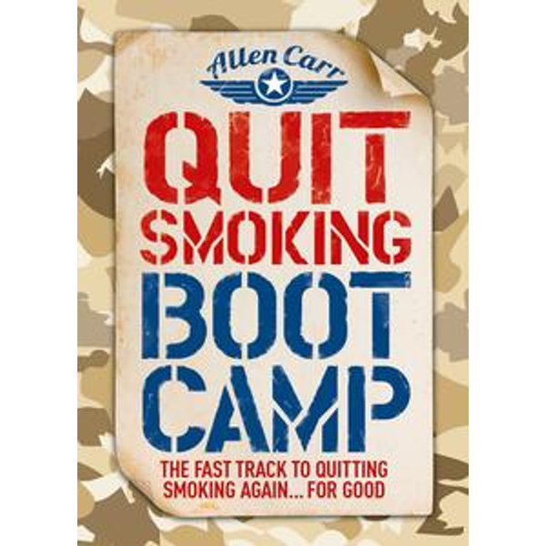 Quit Smoking Boot Camp - Allen Carr   2020-eala-conference.org