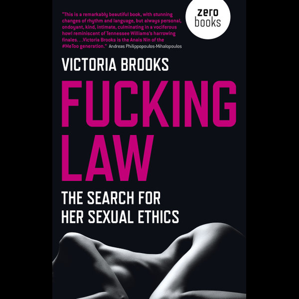 Fucking Law - Victoria Brooks | 2020-eala-conference.org