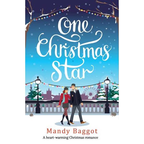 One Christmas Star - Mandy Baggot   Karta-nauczyciela.org