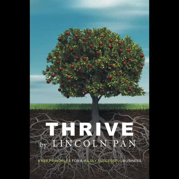 Thrive - Lincoln Pan | Karta-nauczyciela.org