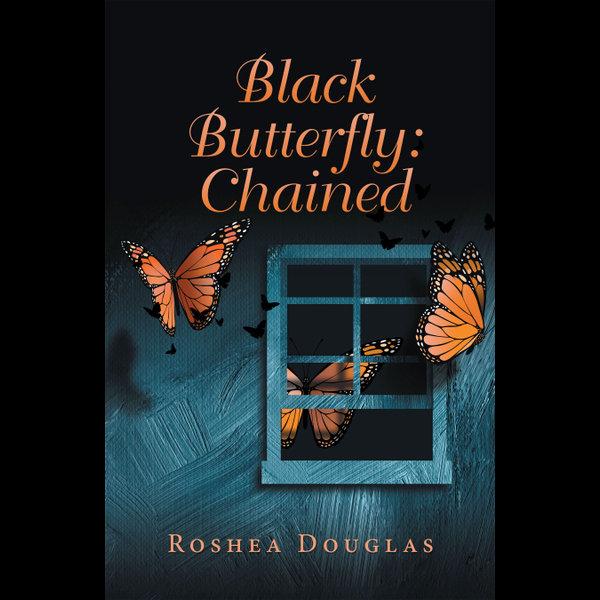 Black Butterfly - Roshea Douglas   Karta-nauczyciela.org