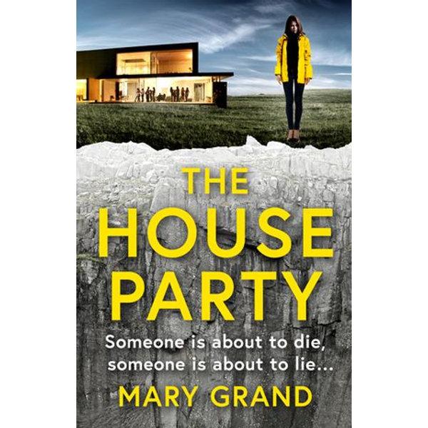 The House Party - Mary Grand   Karta-nauczyciela.org