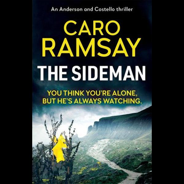 The Sideman - Caro Ramsay | Karta-nauczyciela.org