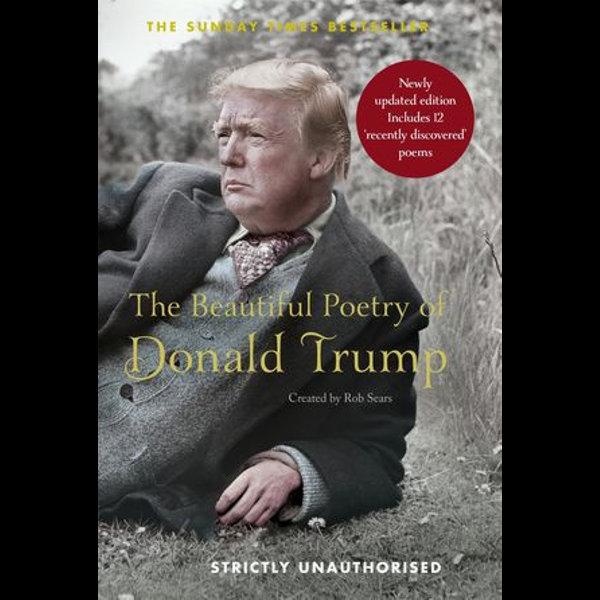 The Beautiful Poetry of Donald Trump - Rob Sears | Karta-nauczyciela.org