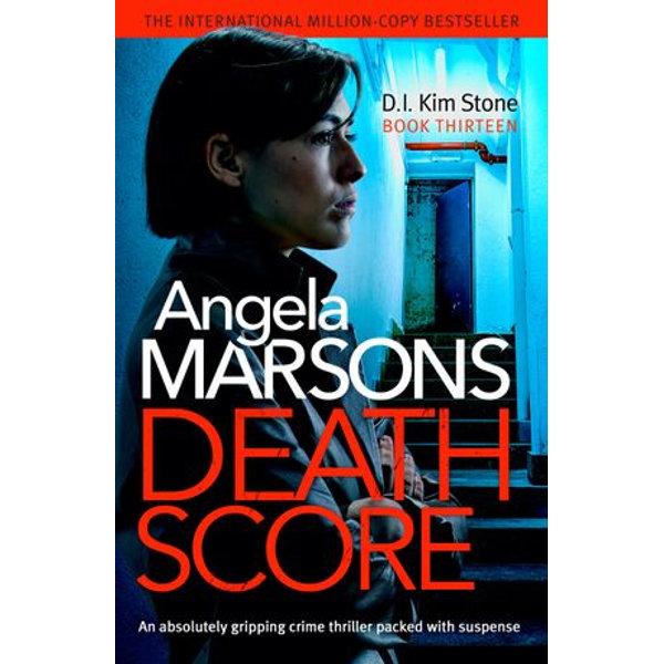 Deadly Cry - Angela Marsons | Karta-nauczyciela.org