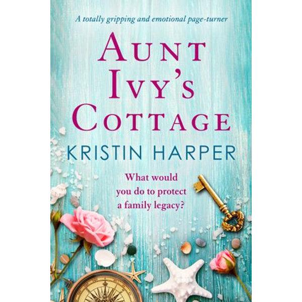 Aunt Ivy's Cottage - Kristin Harper | Karta-nauczyciela.org