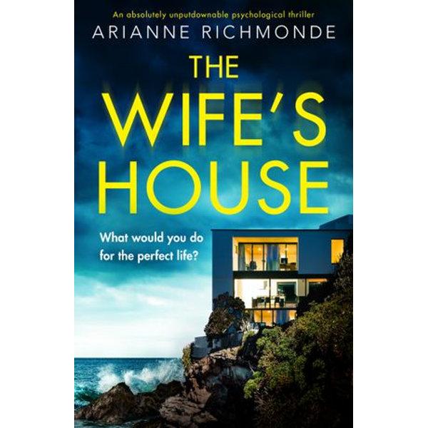 The Wife's House - Arianne Richmonde | Karta-nauczyciela.org
