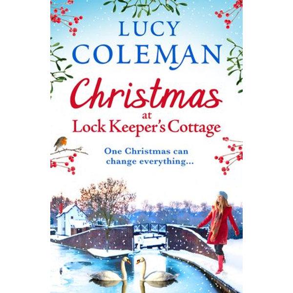 Christmas at Lock Keeper's Cottage - Lucy Coleman | Karta-nauczyciela.org