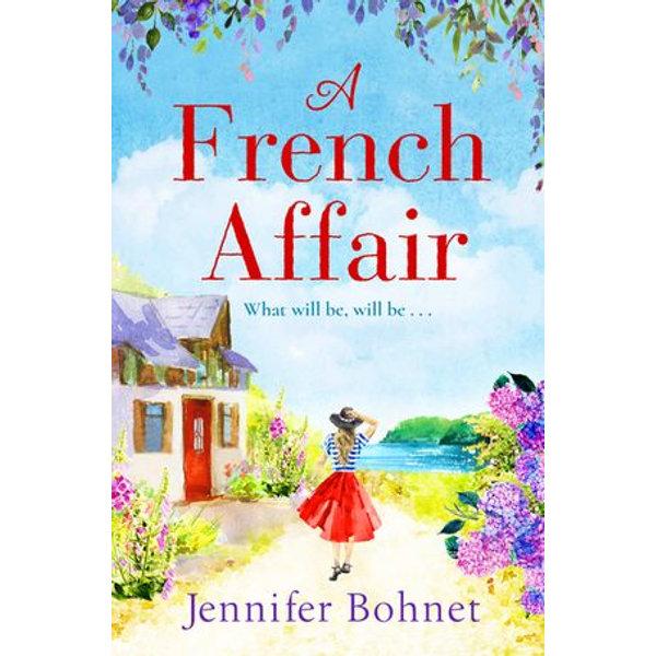 A French Affair - Jennifer Bohnet | Karta-nauczyciela.org