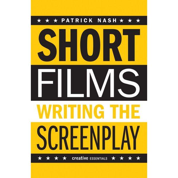 Short Films - Patrick Nash   Karta-nauczyciela.org