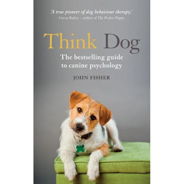 Think Dog - John Fisher, Pamela Mackinnon   Karta-nauczyciela.org