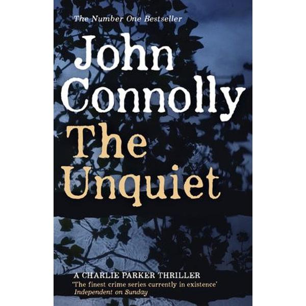 The Unquiet - John Connolly   Karta-nauczyciela.org