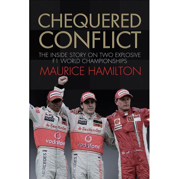 Chequered Conflict - Maurice Hamilton   Karta-nauczyciela.org