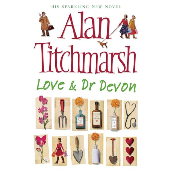 Love and Dr Devon - Alan Titchmarsh | Karta-nauczyciela.org