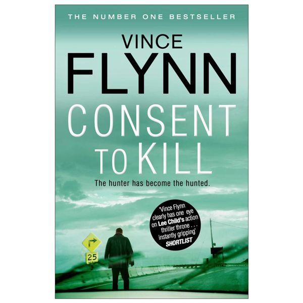 Consent to Kill - Vince Flynn | Karta-nauczyciela.org