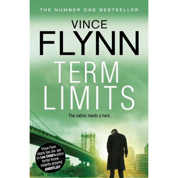 Term Limits - Vince Flynn | Karta-nauczyciela.org