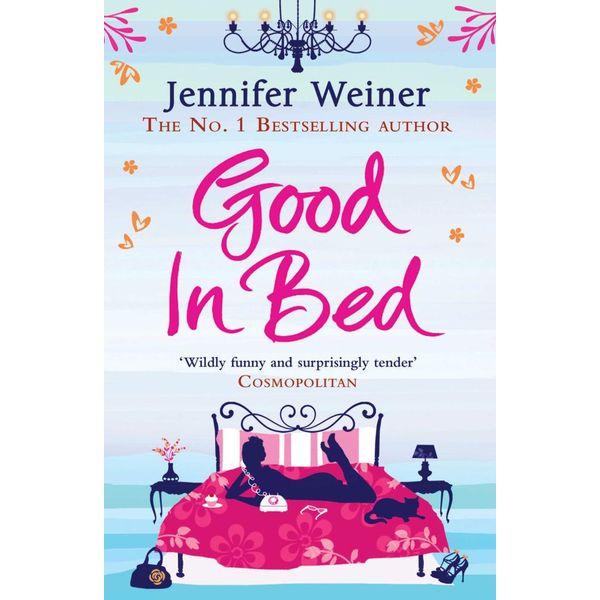 Good In Bed - Jennifer Weiner   Karta-nauczyciela.org