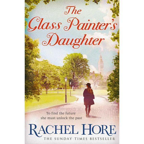 The Glass Painter's Daughter - Rachel Hore | Karta-nauczyciela.org