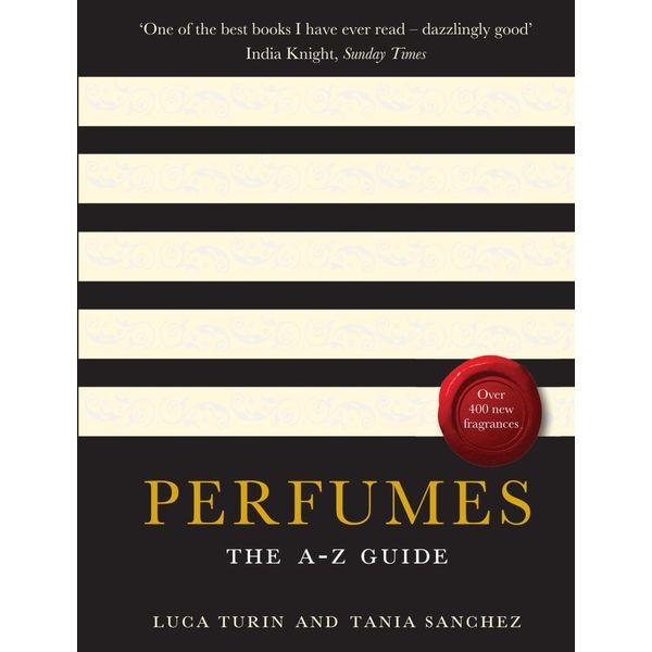 Perfumes - Luca Turin, Tania Sanchez   Karta-nauczyciela.org