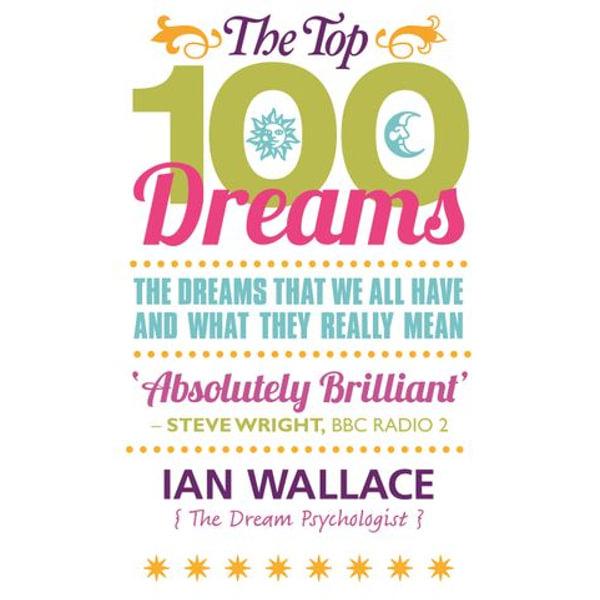 The Top 100 Dreams - Ian Wallace | 2020-eala-conference.org