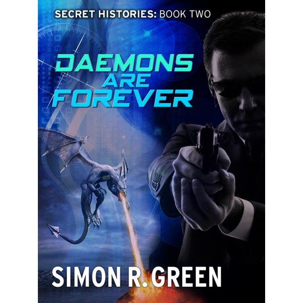 Daemons are Forever - Simon Green | 2020-eala-conference.org