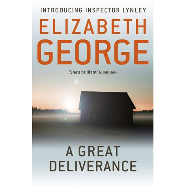 A Great Deliverance - Elizabeth George | 2020-eala-conference.org