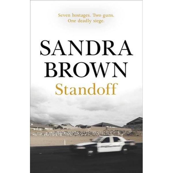 Standoff - Sandra Brown | Karta-nauczyciela.org