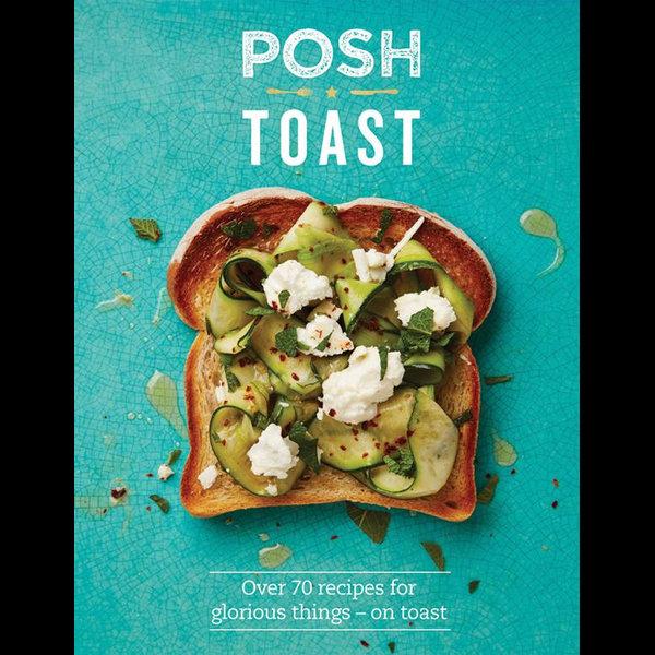 Posh Toast - Emily Kydd | 2020-eala-conference.org