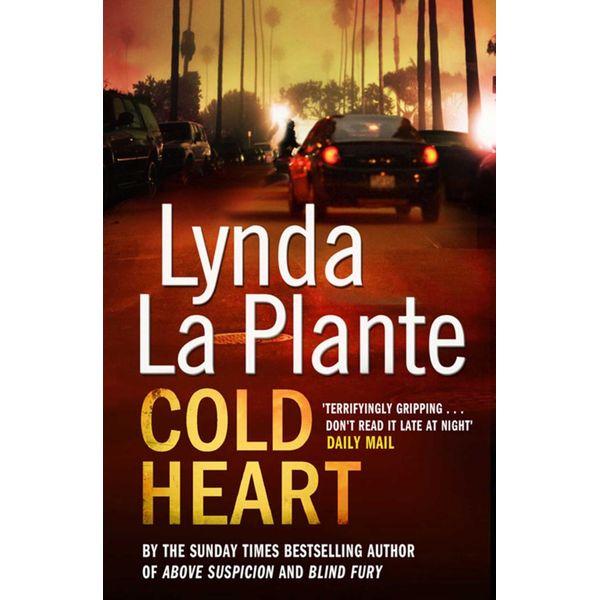 Cold Heart - Lynda La Plante | 2020-eala-conference.org