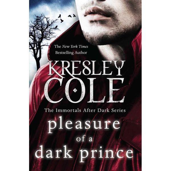 Pleasure of a Dark Prince - Kresley Cole | Karta-nauczyciela.org