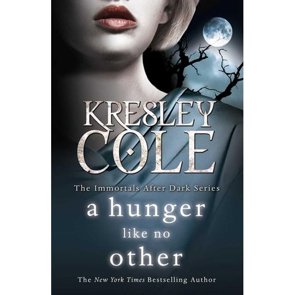 A Hunger Like No other - Kresley Cole   Karta-nauczyciela.org