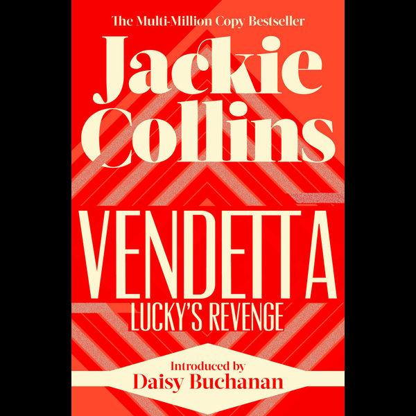 Vendetta : Lucky's Revenge - Jackie Collins   Karta-nauczyciela.org