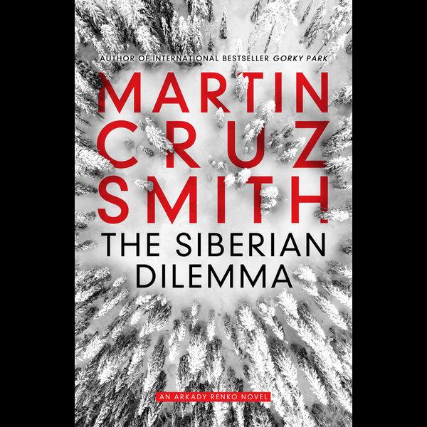 The Siberian Dilemma - Martin Cruz Smith | Karta-nauczyciela.org