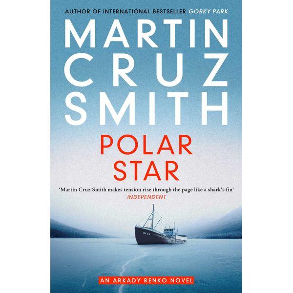 Polar Star - Martin Cruz Smith   Karta-nauczyciela.org