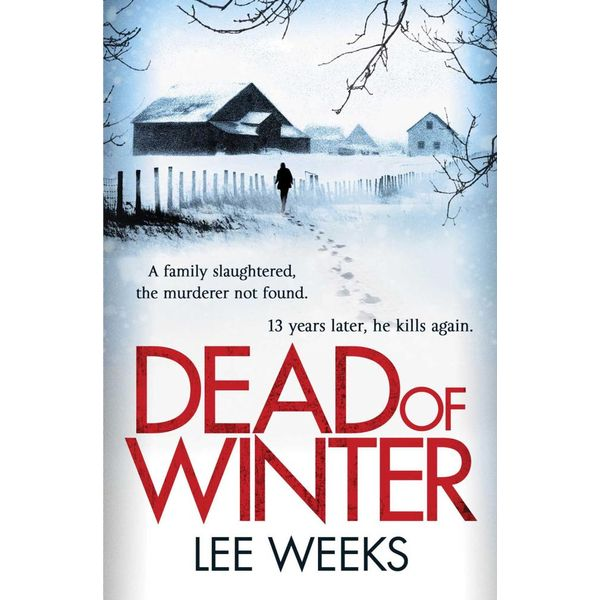 Dead of Winter - Lee Weeks   2020-eala-conference.org