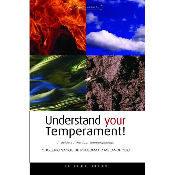 Understand Your Temperament! - Dr. Gilbert Childs | Karta-nauczyciela.org