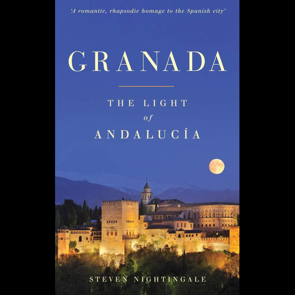 Granada - Steven Nightingale | 2020-eala-conference.org