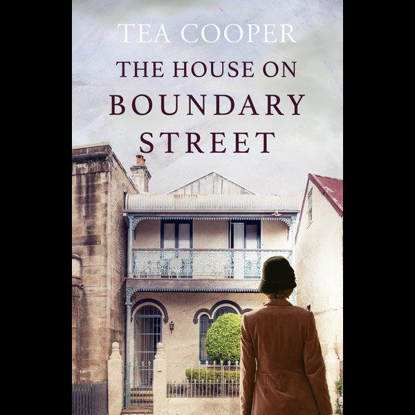 The House on Boundary Street - Tea Cooper | Karta-nauczyciela.org