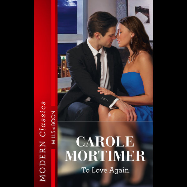 To Love Again - Carole Mortimer | 2020-eala-conference.org