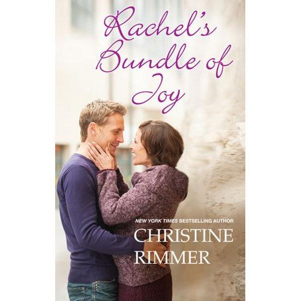 Rachel's Bundle of Joy (novella) - Christine Rimmer   Karta-nauczyciela.org