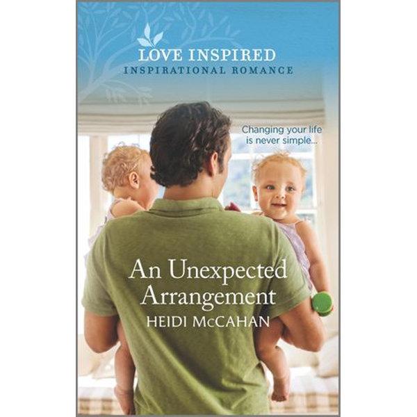 An Unexpected Arrangement - Heidi McCahan   Karta-nauczyciela.org