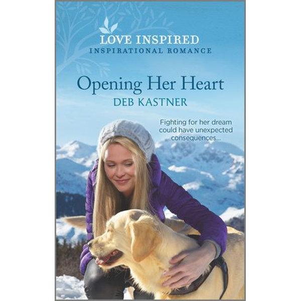 Opening Her Heart - Deb Kastner | Karta-nauczyciela.org