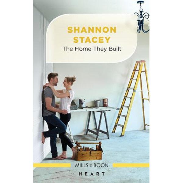 The Home They Built - Shannon Stacey | Karta-nauczyciela.org