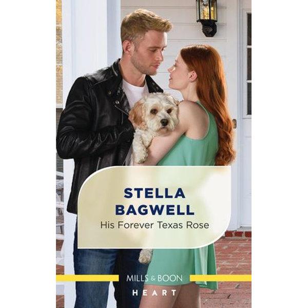 His Forever Texas Rose - Stella Bagwell   Karta-nauczyciela.org