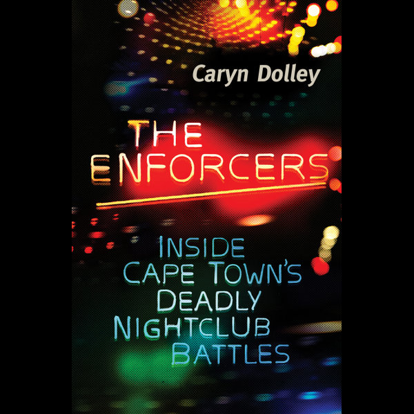 The Enforcers - Caryn Dolley   2020-eala-conference.org