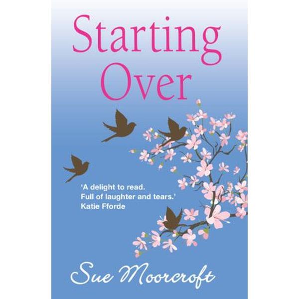Starting Over - Sue Moorcroft | Karta-nauczyciela.org