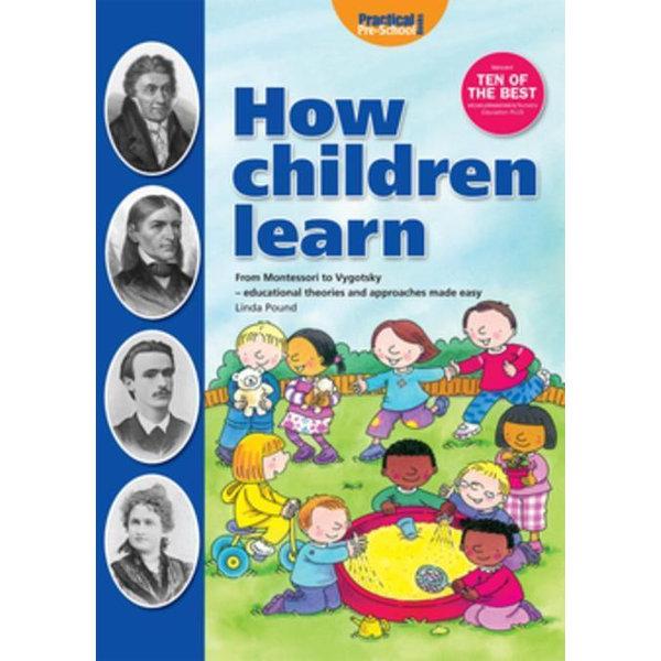 How Children Learn - Linda Pound | Karta-nauczyciela.org
