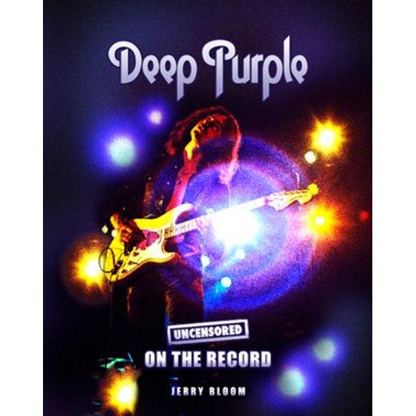 Deep Purple - Uncensored On the Record - Jerry Bloom | Karta-nauczyciela.org
